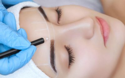 Cosmetic Tattooing Procedure Or How It Is Done!